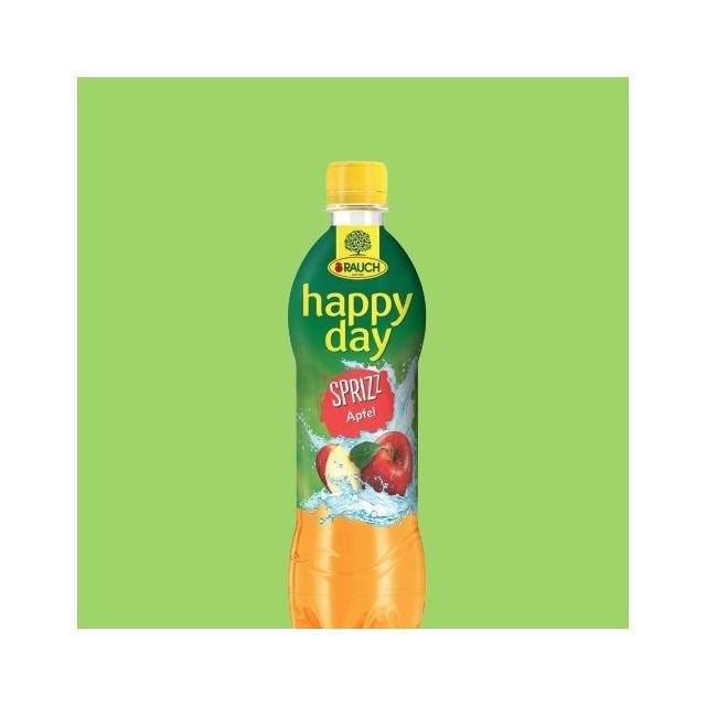 Rauch Happy Day Apfel Spritz