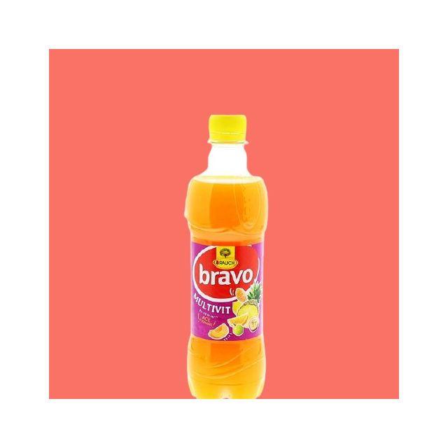 Rauch Bravo Multivit