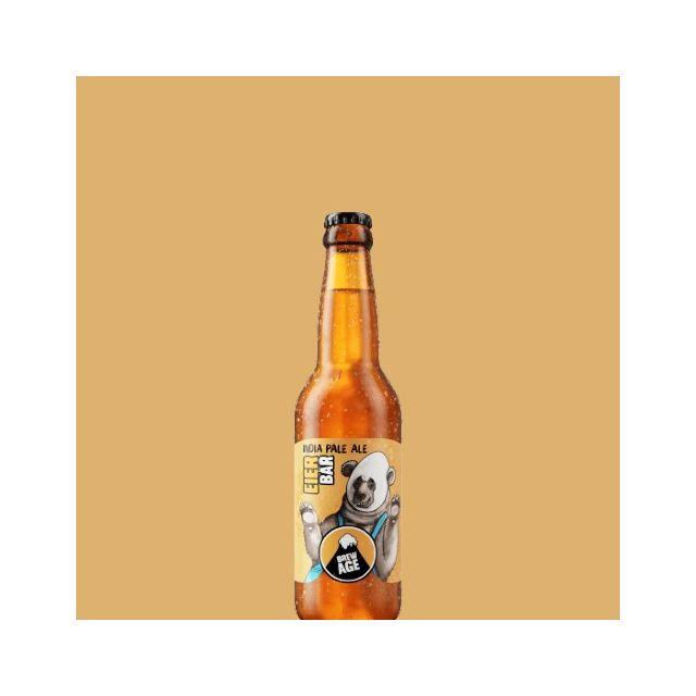 Brew Age Eierbär India Pale Ale