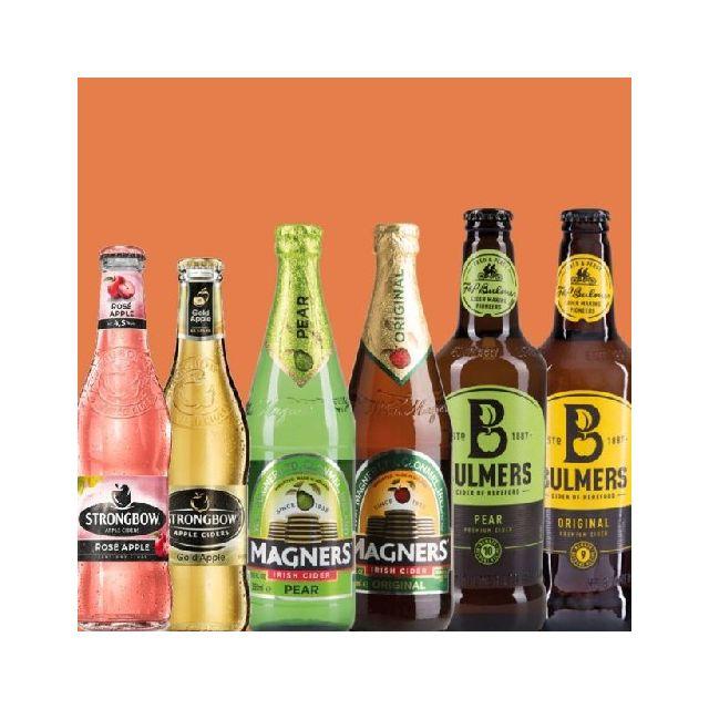 Cider Mix