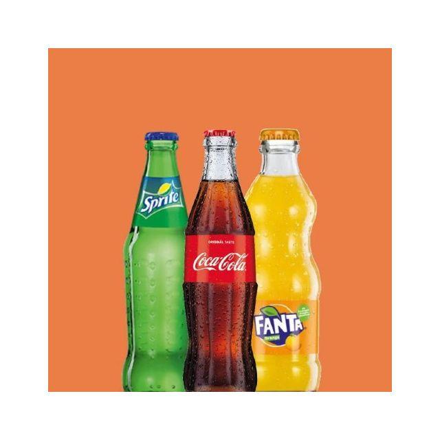 Cola Company Mix
