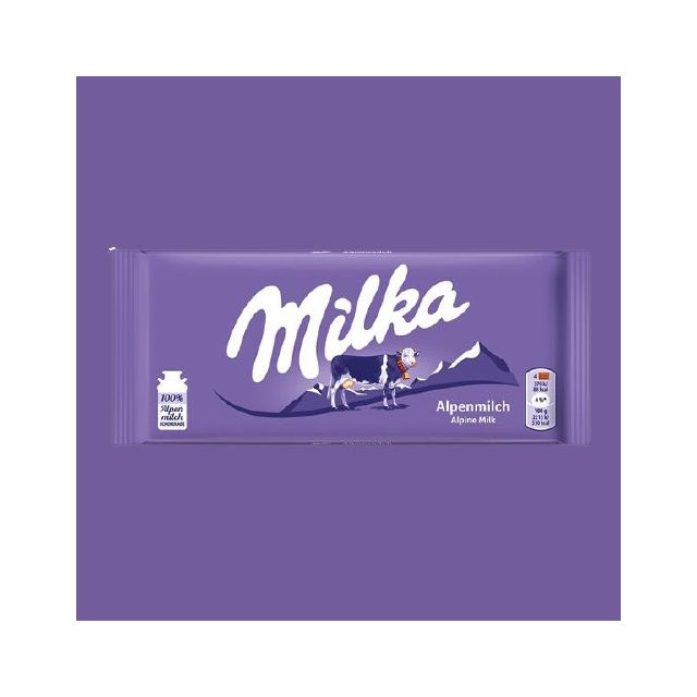 Milka Tafeln