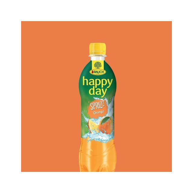 Rauch Happy Day Orange Spritz