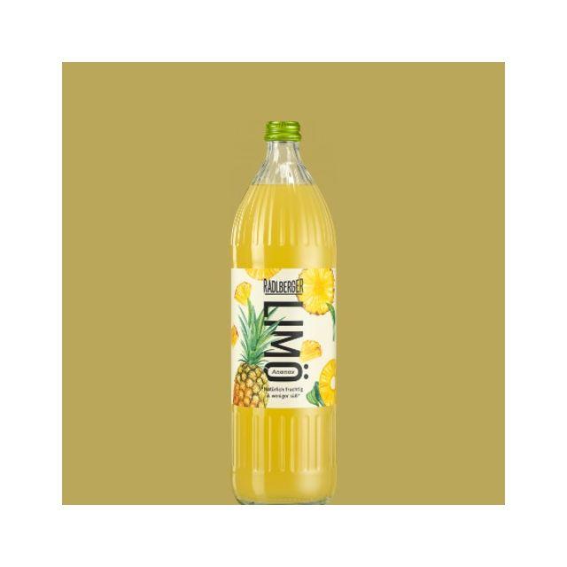 Radlberger Limö Ananas