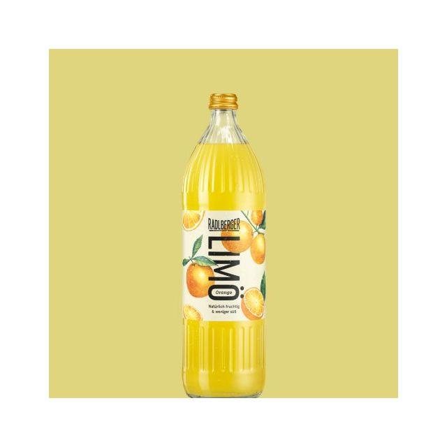 Radlberger Limö Orange