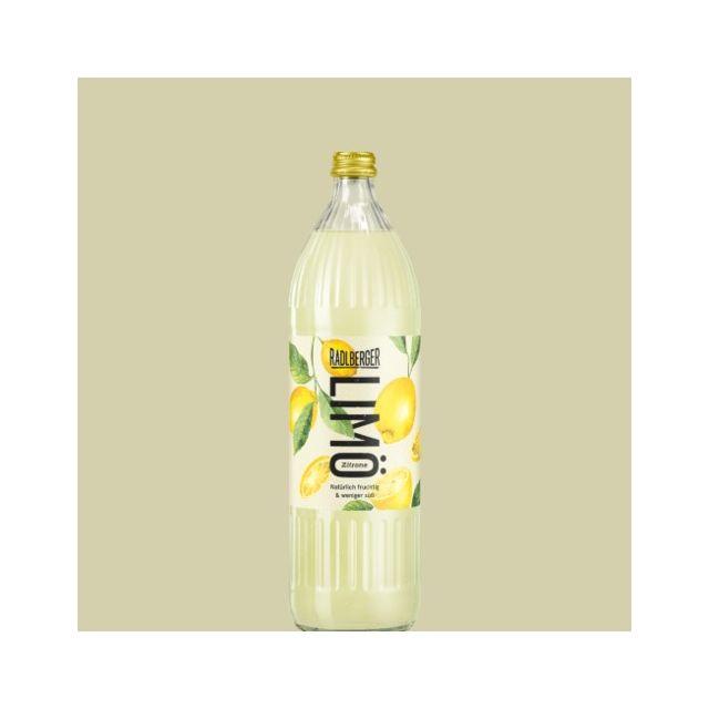 Radlberger Limö Zitrone