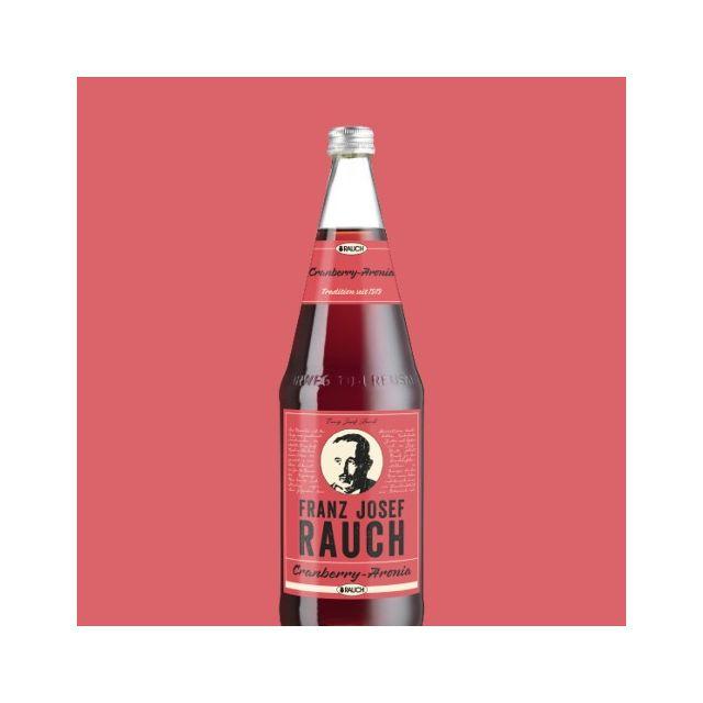 Rauch Cranberry-Aronia