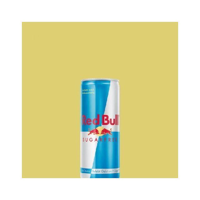 Red Bull Light
