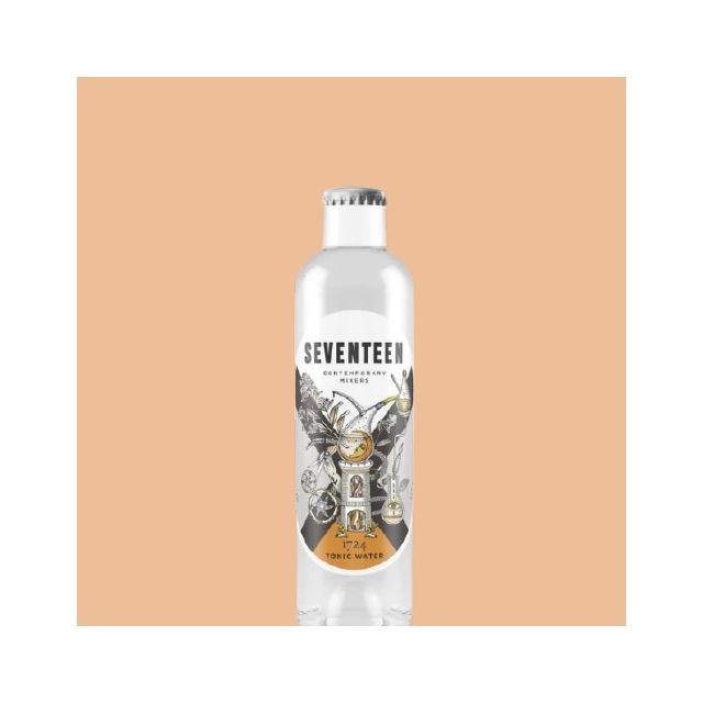 Seventeen Tonic Water
