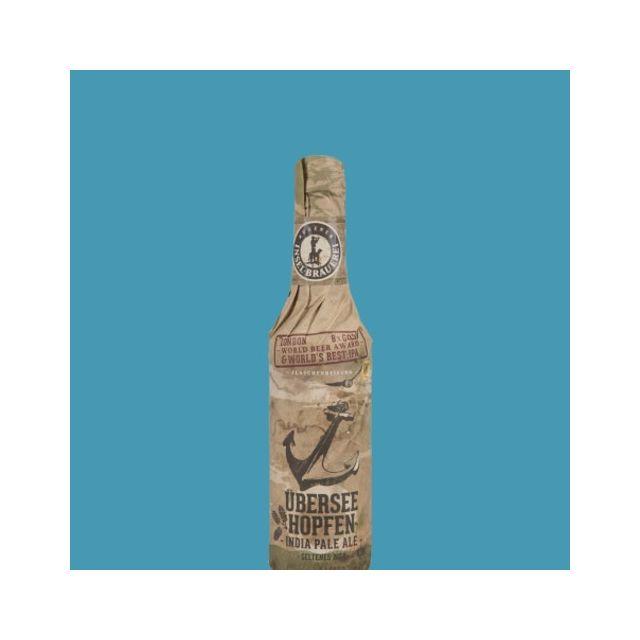 Insel-Brauerei Überseehopfen India Pale Ale