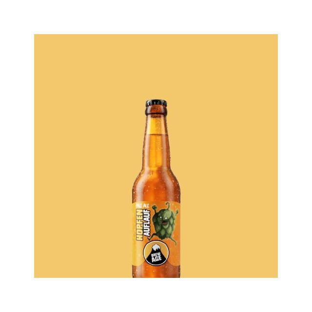 Brew Age Hopfenauflauf Pale Ale