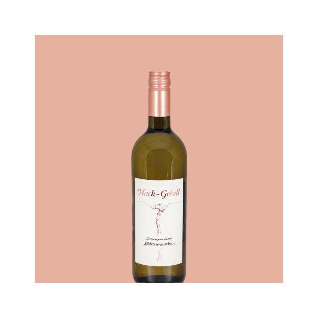 Hack-Gebell Sauvignon Blanc 2019