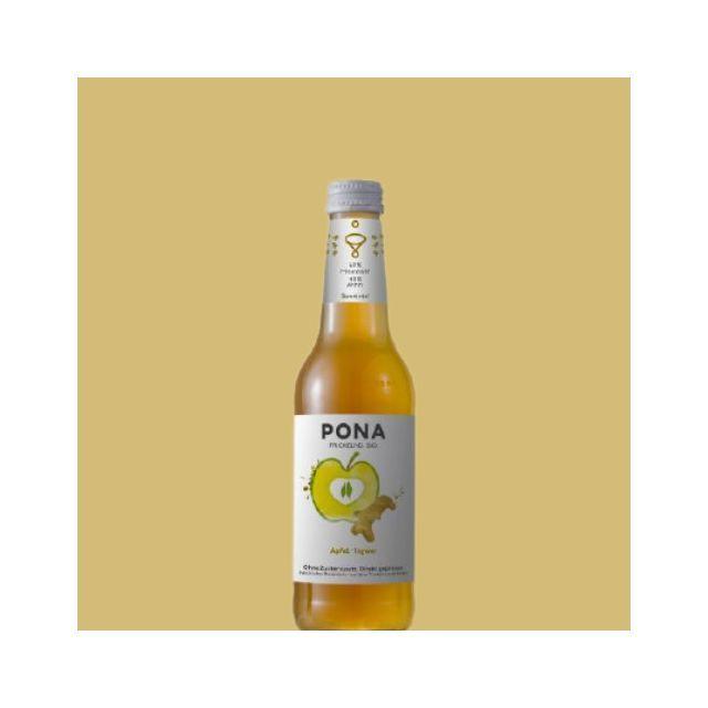 Pona Apfel Ingwer