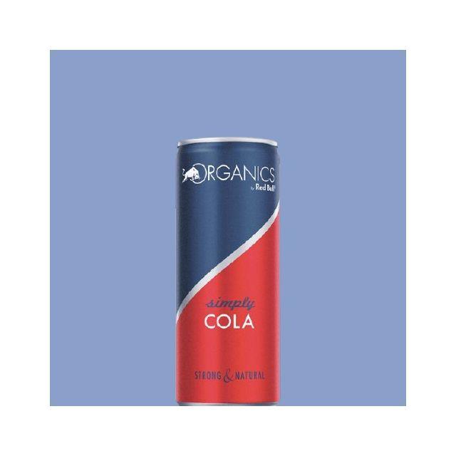 Organics Simply Cola