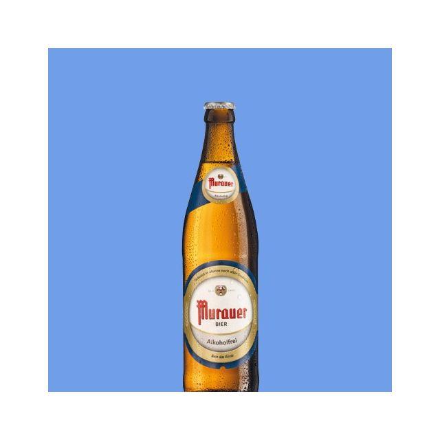 Murauer Alkoholfrei