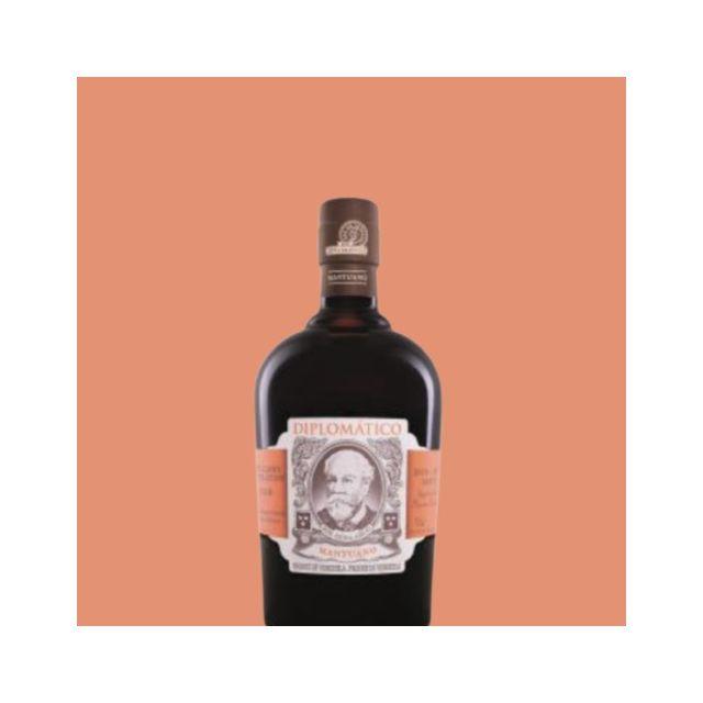 Diplomatico Rum Mantuano 8y