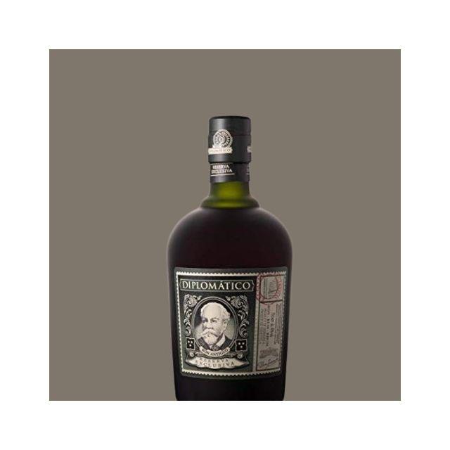 Diplomatico Rum Reserva Exclusiva 12y