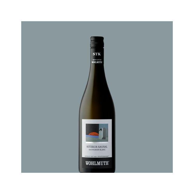Sauvignon Blanc Kitzeck-Sausal Südsteiermark DAC 2020