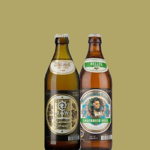 Augustiner Combo