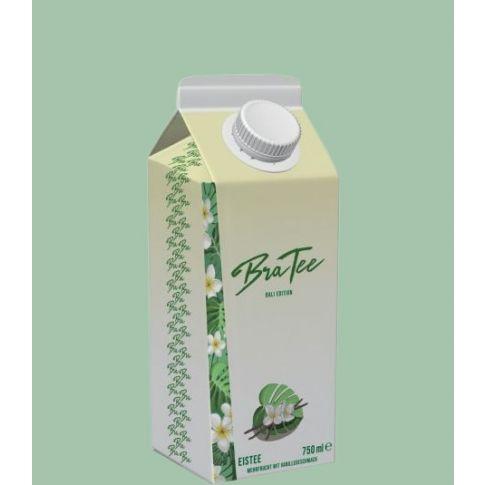 BraTee Eistee Bali Edition