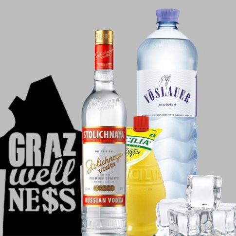 Graz Wellness Package