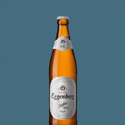Eggenberg Hopfenkönig