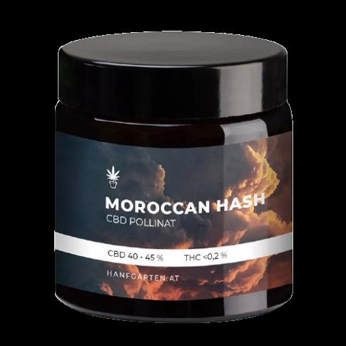 Moroccan Hash