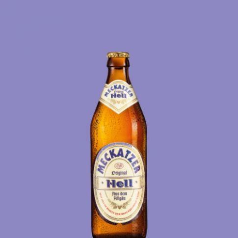 Meckatzer Hell