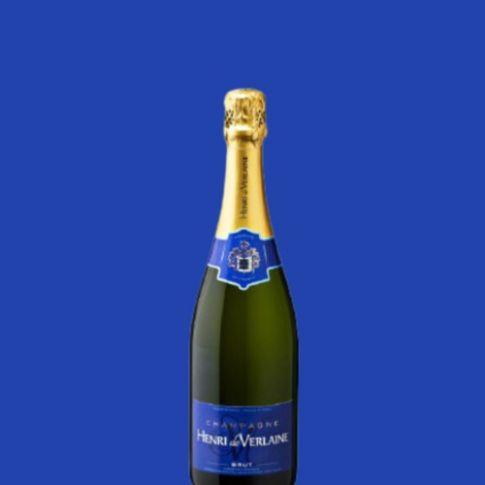 Henri de Verlaine Champagner Brut
