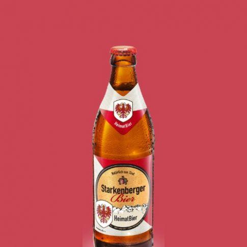 Starkenberger Heimat Bier