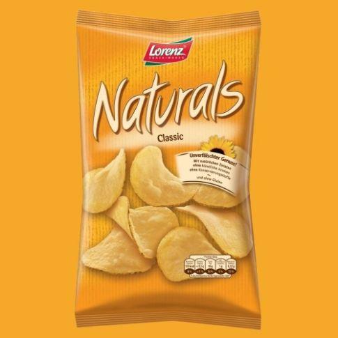 Naturals Classic