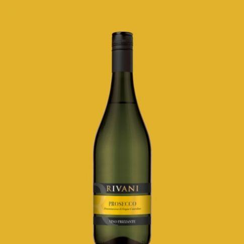 Rivani Prosecco DOC Vino Frizzante