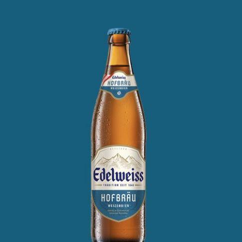 Edelweiss Hofbräu