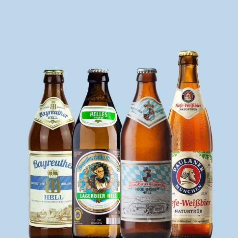 Bayern Quartett
