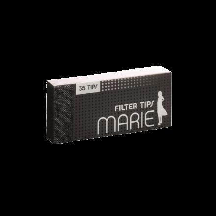 Marie Filter Tips Regular