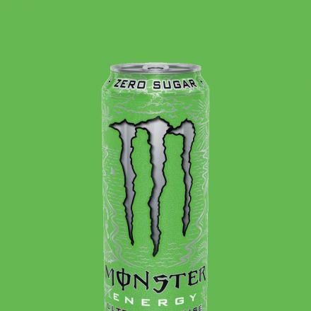 Monster Energy Ultra Paradise