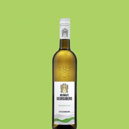 Georgiberg Sauvignon Blanc