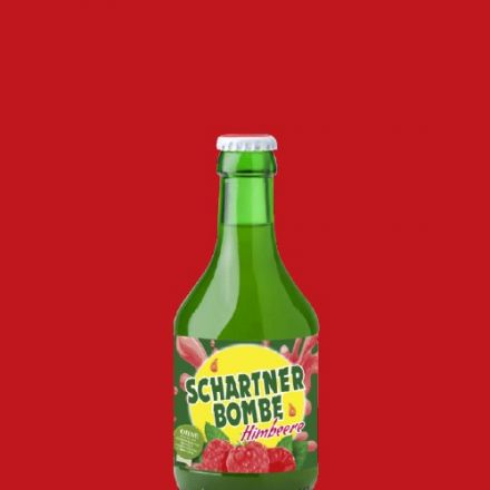 Schartner Bombe Himbeere