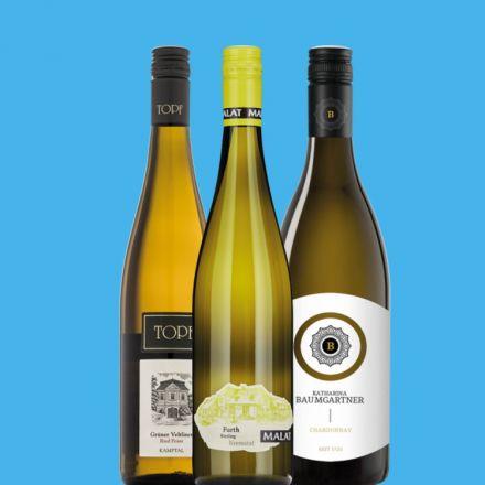 Weinbox veltliner & co