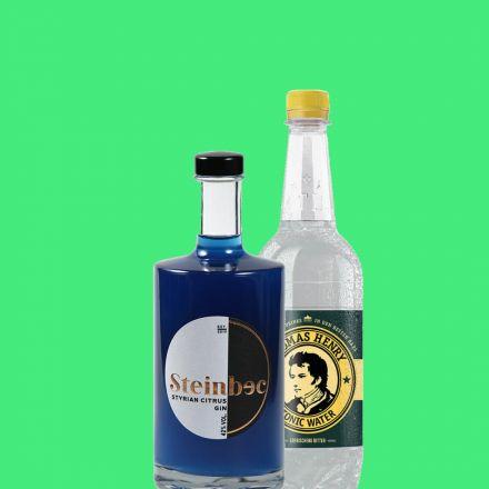 Steinbec Gin